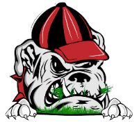 Boiling Springs Lawn Care Bulldog Mascot